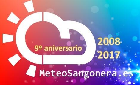 MeteoSangonera